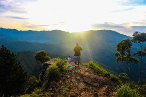 Sri Lanka Ella Little adamspeak -hills