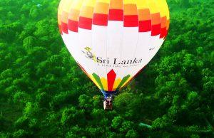 Adventure Sri Lanka
