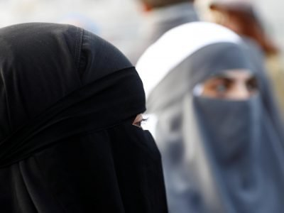 Emergency Regulations to ban on face covering, preaching and teaching radical ideologies