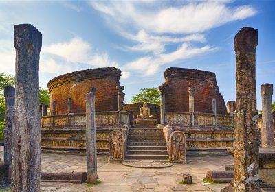 polonnaruwa kingdom