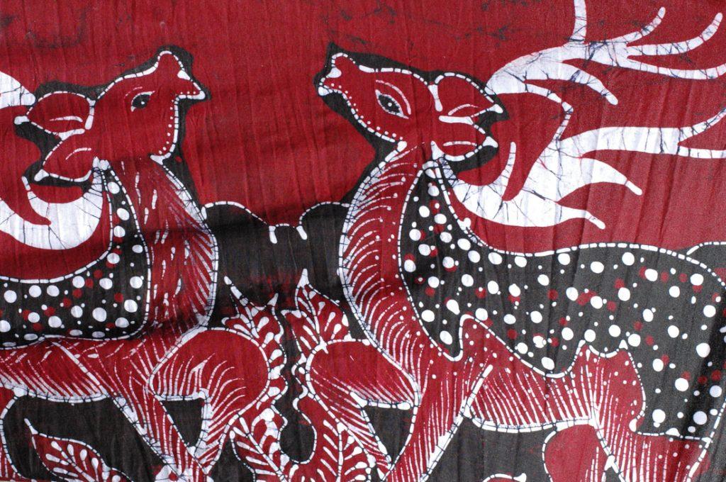 sri lankan batik industry