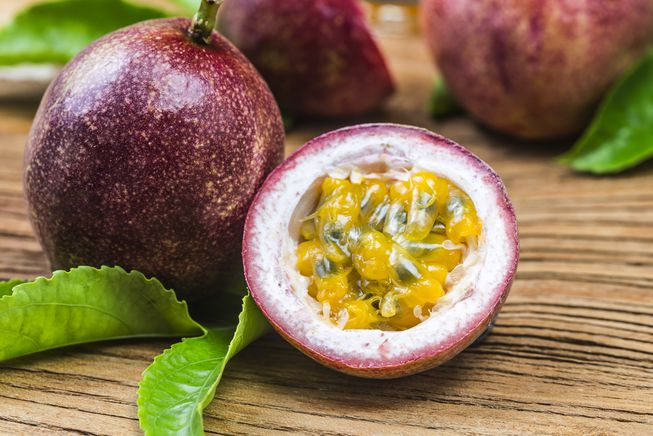 sri lanka passion fruit