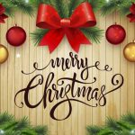 Merry Christmas Day | Sri Lanka | December Holiday