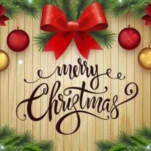 Merry Christmas Day | Sri Lanka | December Holiday