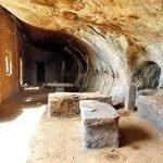 Caves   Riding sri lanka