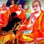 buddhist poson full moon