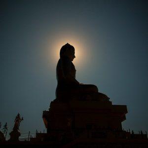 Sri Lanka Full Moon Poya Day - Duruthu | Sri Lankan Riders